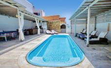 Rent House Tinos